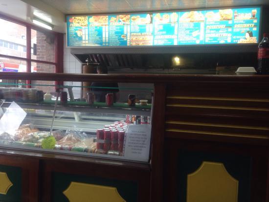 Star Kebab House Ilkeston Restaurant Reviews Photos