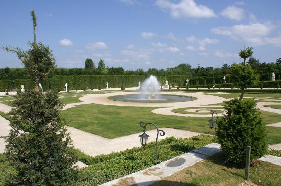 palace of versailles park parterre est de latone picture of palace of versailles