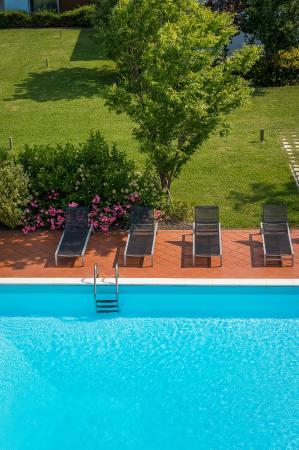 Hotel San Silvestro: Piscina / Swimming Pool