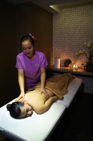 Zpa: Relax and be pampered..
