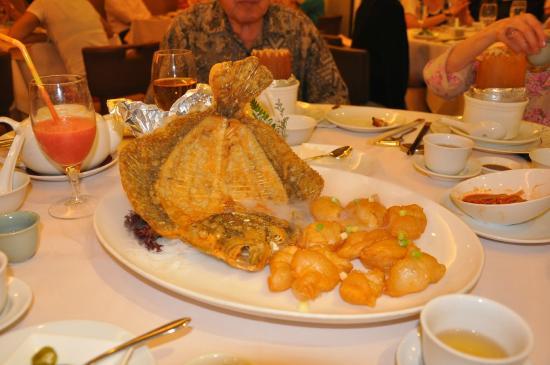 Orchard Lei Garden Restaurant