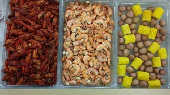 TC's Seafood