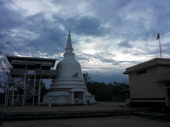 Buddhangala Monastery