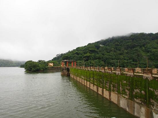 Siruvani Reservoir