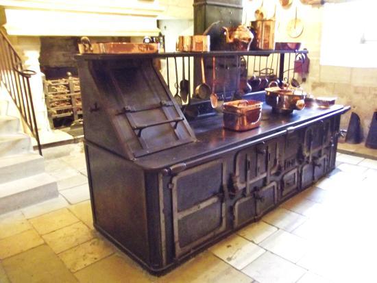 cucine - Picture of Chateau de Chenonceau, Chenonceaux - TripAdvisor