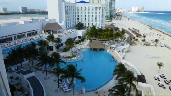 royal honeymoon suite view picture of le blanc spa resort cancun rh tripadvisor com