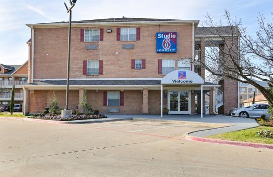 達拉斯 6 號一室公寓 - 普萊諾醫學中心