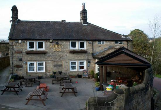 The Abbey Inn