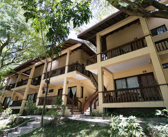 La Luz Beach Resort Room Rates