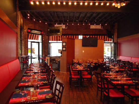 Restaurants Rvc New York