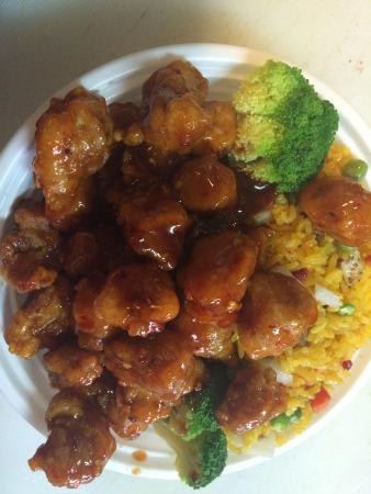 Chinese Food Washington Blvd Williamsport Pa