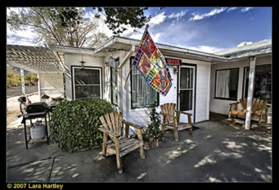 Ray's Den Motel 사진