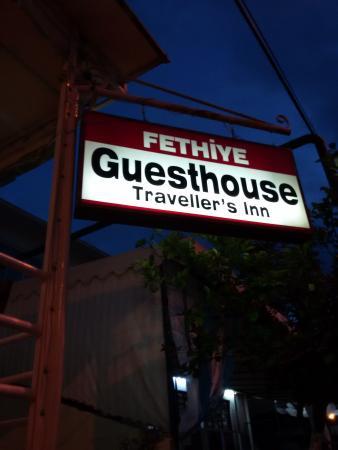 Fethiye Guest House Aufnahme