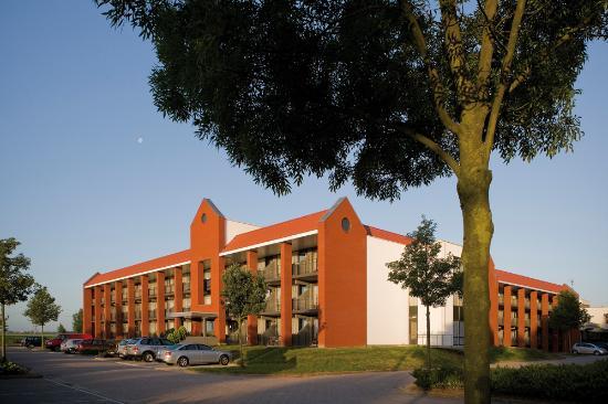 Van der Valk Hotel Goes : Buitenaanzicht hotel