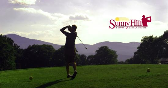 Sunny Hill Resort and Golf Course