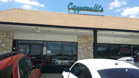 Capparelli's Pizza & Italian