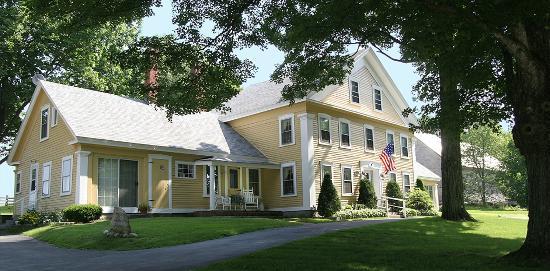 Benjamin Prescott Inn