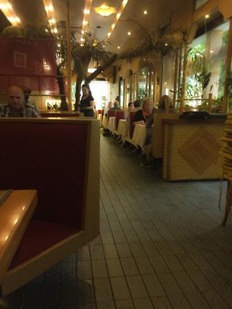 Thai-Restaurant Am Prater