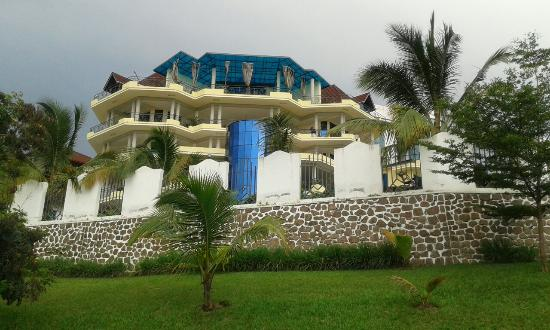 Best Out look Hotel - Photo de Best Outlook Hotel, Bujumbura ...