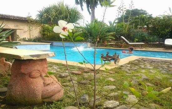 Hotel Spa Granada: Choco Pool 6 -  Amazing