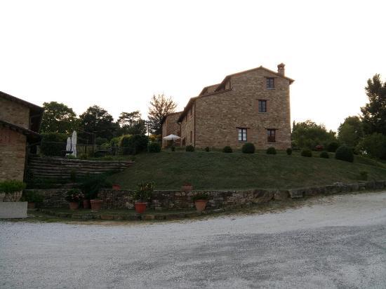 Country House Villalugnano: Beautiful dream