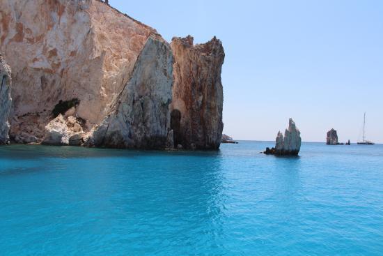 Mathioudakis Yachting S/Y Eleni