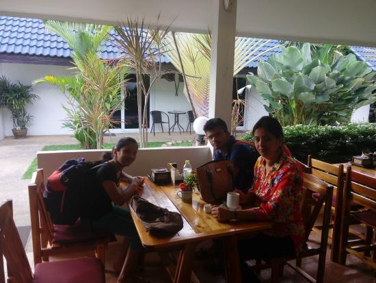 Phuket Airport Hotel: Great enjoyment