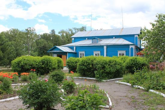 Lobachevsky House Museum