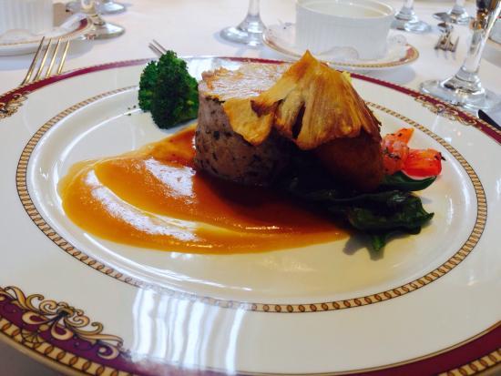 Restaurante Grano de Oro: Excelente !!!