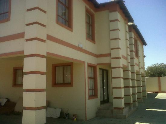 Moshitametsi Guest House