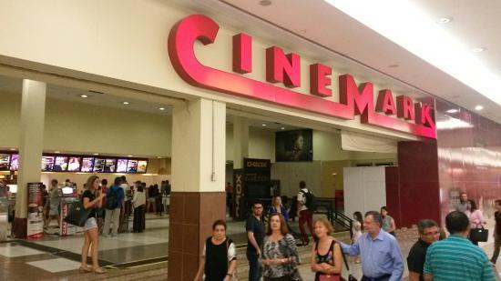 Cinemark Natal