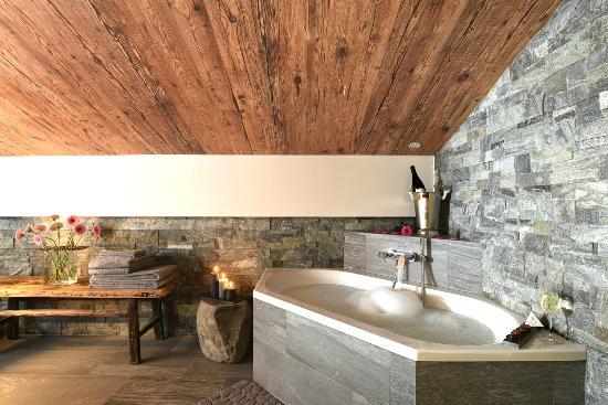 Hotel La Val Brigels Tripadvisor