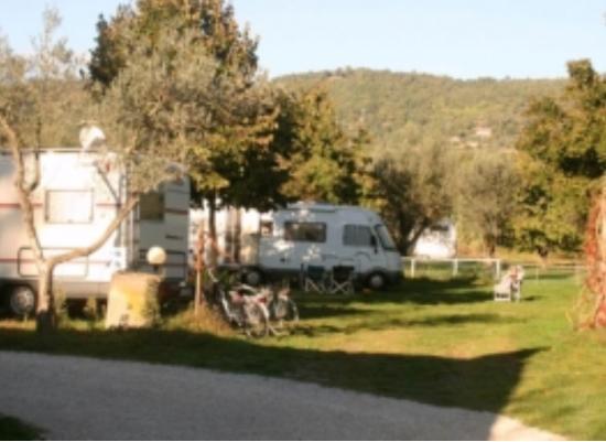 Area Camper Il Guadetto