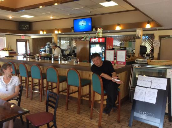 Road 41 Grill Fish Market North Fort Myers Restaurant
