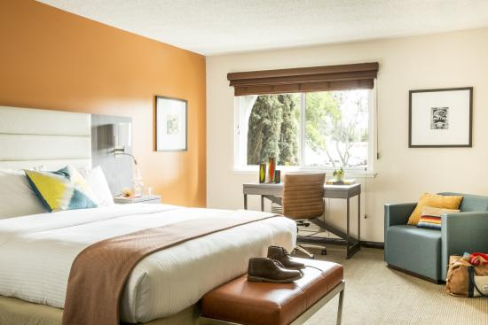Hotel Avante, a Joie de Vivre Hotel