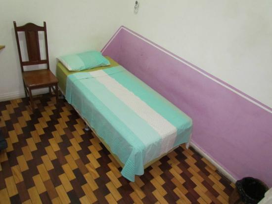 Residencia B&B : La cama del Açai