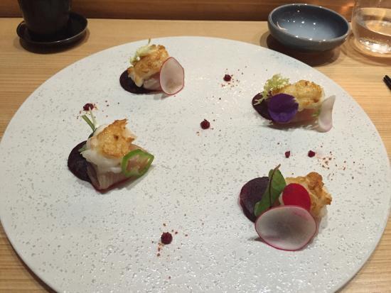 Sushi B: Sushi B