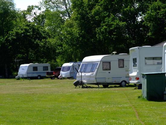 Pentney Park Caravan Site