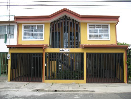 AMCA House