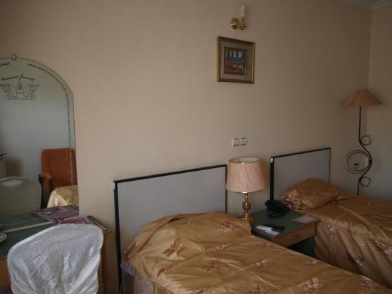 Shiraz International Parseh Hotel: номер
