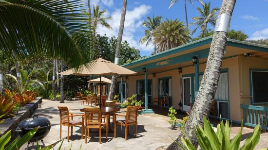 photo0 Picture of Ke Iki Beach Bungalows Haleiwa
