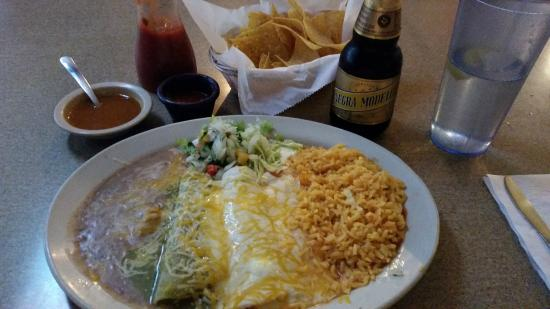 Guadalajara Bar & Grill