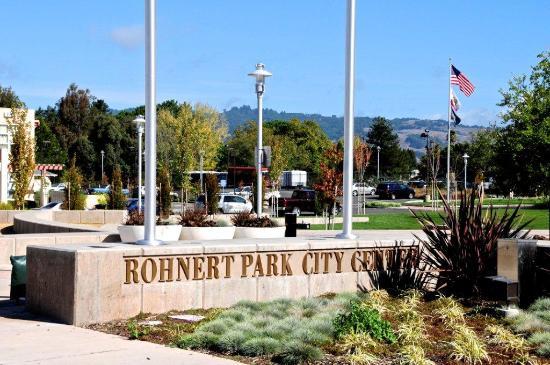 Rohnert Park, Sonoma County, California