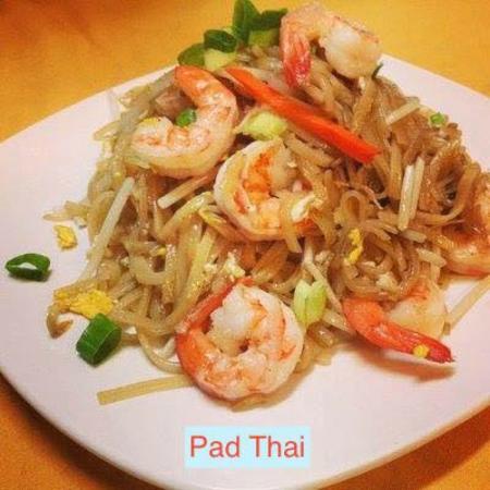 Taste of Thai: Famous Pad Thai