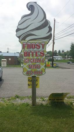 Ebensburg, PA: Stop by today for a tasty treat.
