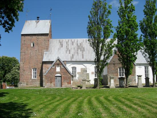 Hojer Kirke