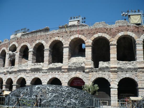 Villa InCanto Opera Lirica : Opera en la Arena