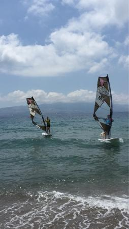 Fener Windsurf Club
