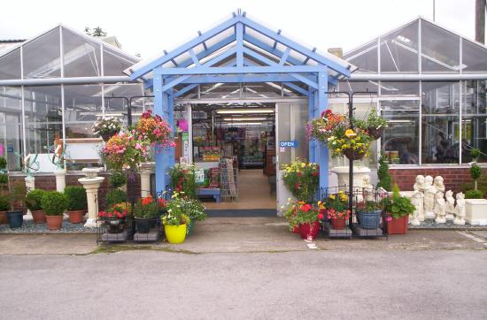 Retford & Gainsborough Garden Centre