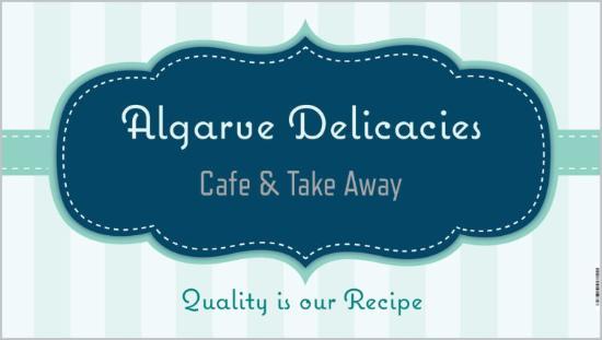 Algarve Delicacies